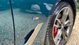 2021 BMW M550i V8 Steptronic xDrive 4-door  - Image: 19