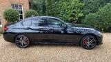 2021 BMW 330e 12kWh M Sport Auto xDrive 4-door (Black) - Image: 2