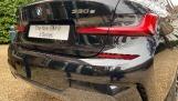2021 BMW 330e 12kWh M Sport Auto xDrive 4-door (Black) - Image: 4