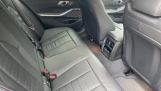 2021 BMW 330e 12kWh M Sport Auto xDrive 4-door (Black) - Image: 6