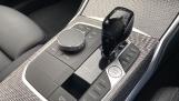 2021 BMW 330e 12kWh M Sport Auto xDrive 4-door (Black) - Image: 10