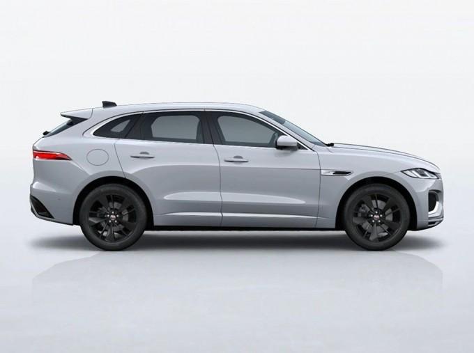 2021 Jaguar 2.0i R-Dynamic SE Auto 5-door (White) - Image: 2