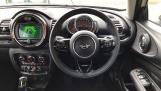 2020 MINI Cooper Exclusive (White) - Image: 5