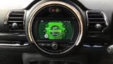 2020 MINI Cooper Exclusive (White) - Image: 8