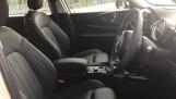 2020 MINI Cooper Exclusive (White) - Image: 11