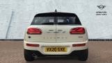 2020 MINI Cooper Exclusive (White) - Image: 15