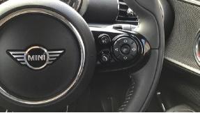 2020 MINI Cooper Exclusive (White) - Image: 18