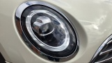 2020 MINI Cooper Exclusive (White) - Image: 22