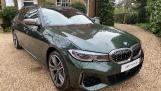 2021 BMW M340i MHT Touring Auto xDrive 5-door  - Image: 1