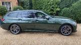 2021 BMW M340i MHT Touring Auto xDrive 5-door  - Image: 2