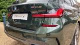2021 BMW M340i MHT Touring Auto xDrive 5-door  - Image: 4