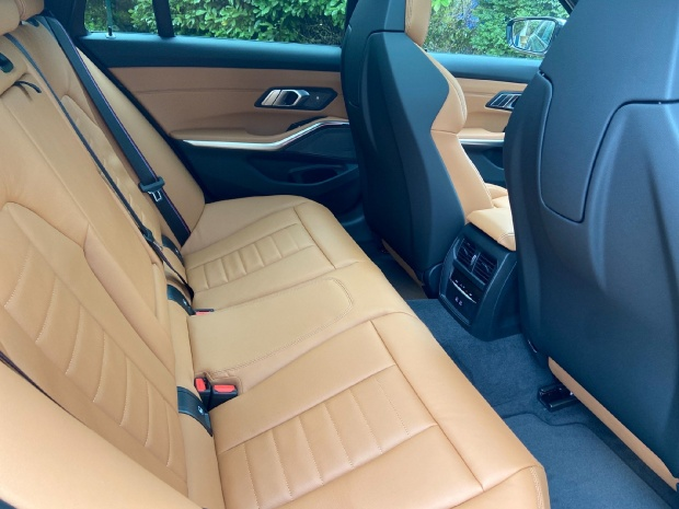 2021 BMW M340i MHT Touring Auto xDrive 5-door  - Image: 6