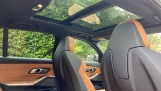 2021 BMW M340i MHT Touring Auto xDrive 5-door  - Image: 7