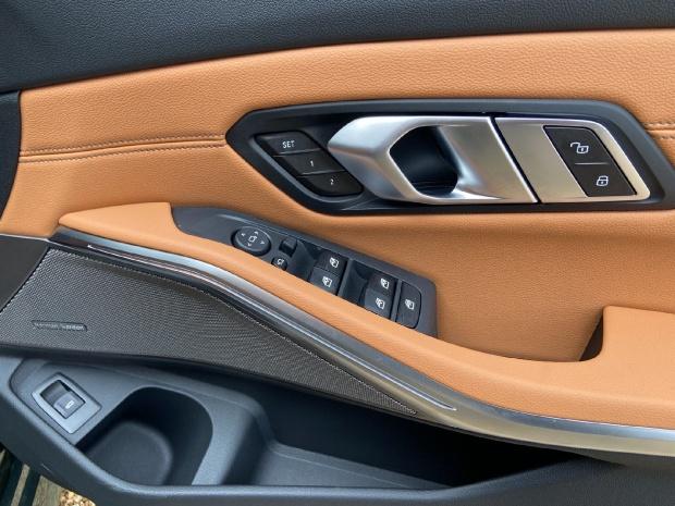 2021 BMW M340i MHT Touring Auto xDrive 5-door  - Image: 11