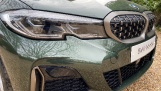 2021 BMW M340i MHT Touring Auto xDrive 5-door  - Image: 13