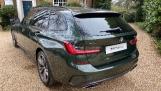 2021 BMW M340i MHT Touring Auto xDrive 5-door  - Image: 16