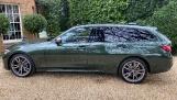 2021 BMW M340i MHT Touring Auto xDrive 5-door  - Image: 18