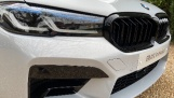 2021 BMW 4.4i V8 Competition Steptronic xDrive 4-door  - Image: 5