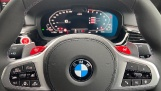 2021 BMW 4.4i V8 Competition Steptronic xDrive 4-door  - Image: 12
