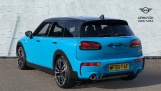 2020 MINI John Cooper Works 306HP (Blue) - Image: 2