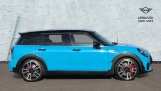 2020 MINI John Cooper Works 306HP (Blue) - Image: 3