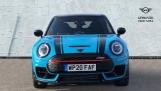 2020 MINI John Cooper Works 306HP (Blue) - Image: 16
