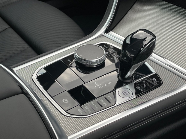 2021 BMW 840i M Sport Gran Coupe Steptronic 4-door (Grey) - Image: 10
