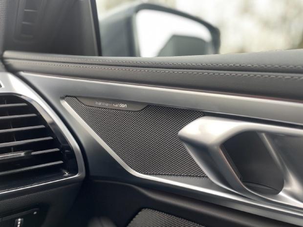 2021 BMW 840i M Sport Gran Coupe Steptronic 4-door (Grey) - Image: 23