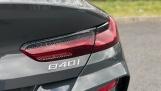 2021 BMW 840i M Sport Gran Coupe Steptronic 4-door (Grey) - Image: 24