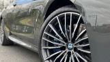 2021 BMW 840i M Sport Gran Coupe Steptronic 4-door (Grey) - Image: 25