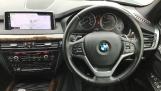 2016 BMW XDrive40d SE (Grey) - Image: 5