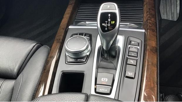2016 BMW XDrive40d SE (Grey) - Image: 10