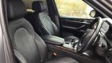 2016 BMW XDrive40d SE (Grey) - Image: 11