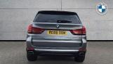 2016 BMW XDrive40d SE (Grey) - Image: 15
