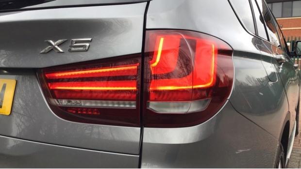 2016 BMW XDrive40d SE (Grey) - Image: 22