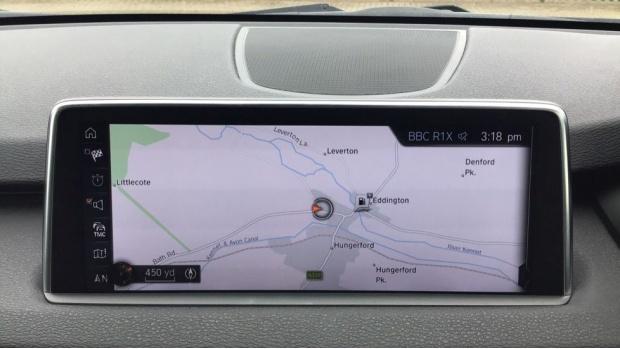 2016 BMW XDrive40d SE (Grey) - Image: 34