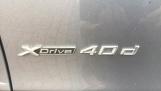2016 BMW XDrive40d SE (Grey) - Image: 39