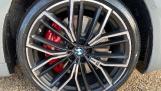 2021 BMW 540i MHT M Sport Touring Steptronic xDrive 5-door  - Image: 3