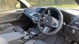 2021 BMW 20d MHT M Sport Auto xDrive 5-door (White) - Image: 6