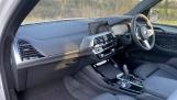 2021 BMW 20d MHT M Sport Auto xDrive 5-door (White) - Image: 11