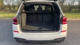 2021 BMW 20d MHT M Sport Auto xDrive 5-door (White) - Image: 13