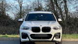 2021 BMW 20d MHT M Sport Auto xDrive 5-door (White) - Image: 16