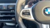 2021 BMW 20d MHT M Sport Auto xDrive 5-door (White) - Image: 17