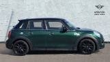 2017 MINI 5-door Cooper S (Green) - Image: 3