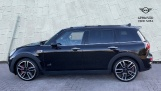 2017 MINI John Cooper Works Clubman (Black) - Image: 3
