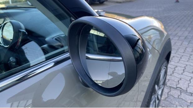 2018 MINI Cooper S 3-door Hatch (Grey) - Image: 25