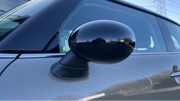 2018 MINI Cooper S 3-door Hatch (Grey) - Image: 31