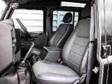 2014 Land Rover D XS (7 Seats) Station Wagon 5-door (Black) - Image: 3