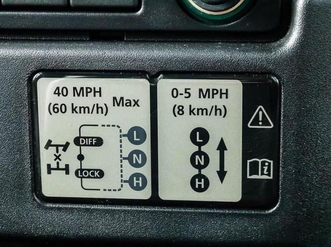 2014 Land Rover D XS (7 Seats) Station Wagon 5-door (Black) - Image: 12