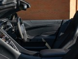 2018 Aston Martin V12 Volante Touchtronic III 2-door (Black) - Image: 8